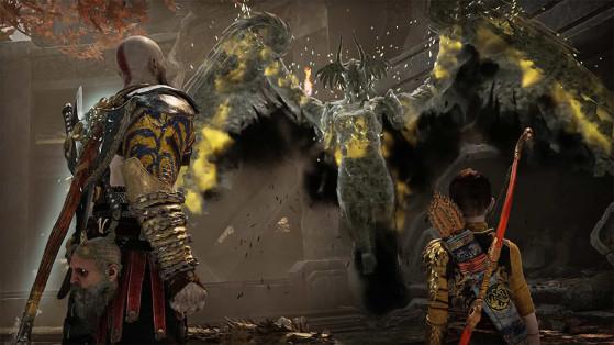 God of War : Valkyries, conseils généraux