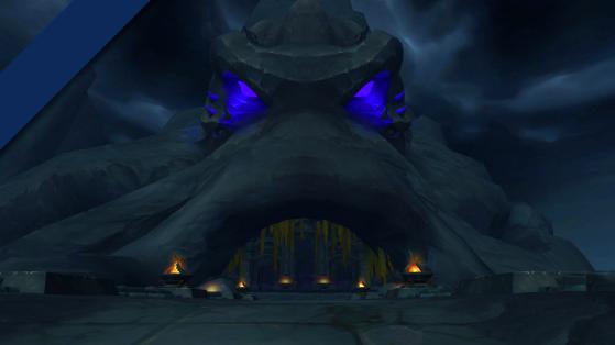 WoW BFA Guide Donjon : Sanctuaire des Tempêtes