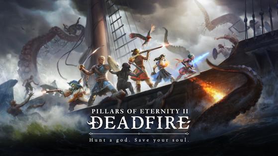 Pillars of Eternity 2 Deadfire : Test (PC)