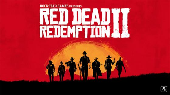 Red Dead Redemption 2 : Toutes les infos