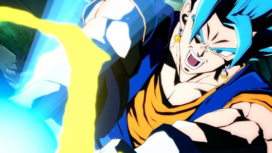 Dragon Ball FighterZ : Guide Vegetto Blue (SSGSS)