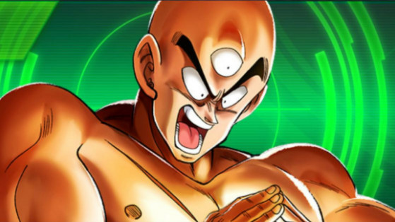 Dragon Ball Legends : Evénement Tenshinhan