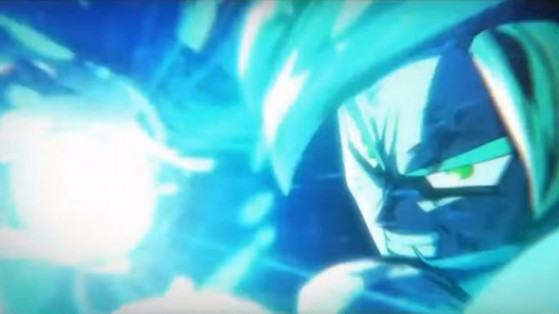Dragon Ball Legends : Technique unique, capacité Z, capacité spéciale