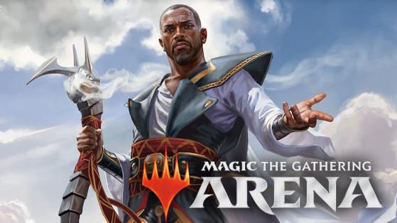 Magic Arena Deck : Guide Blue White Control
