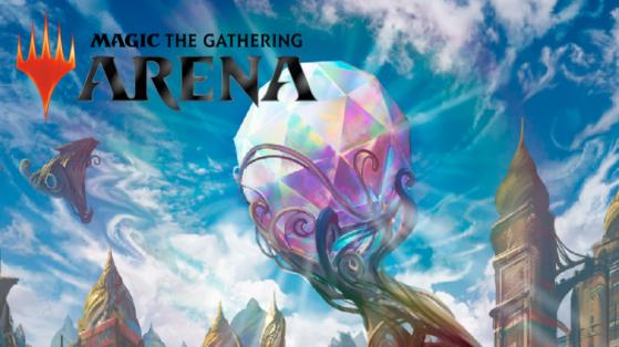 Magic Arena : patch Standard, Kaladesh, Bo3