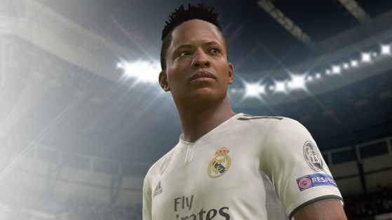 FIFA 19 : L'Aventure d'Alex Hunter