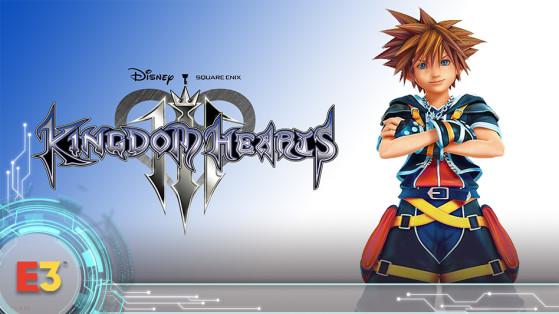 Kingdom Hearts 3 : Date de sortie PS4 et Xbox One