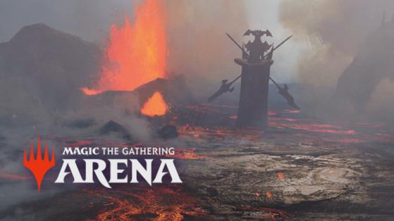 Magic Arena, les cartes de l'édition Magic 2019