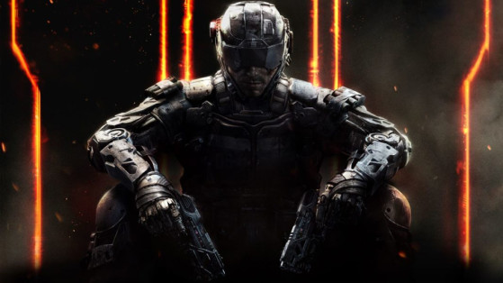 Black Ops 3 gratuit avec le PS Plus jusqu'au 11 juillet