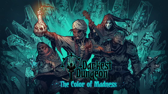 Test : Darkest Dungeon: Color of Madness, DLC