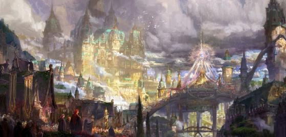 L'Âge de Gloire bat son plein, mais pour combien de temps? - Lost Ark