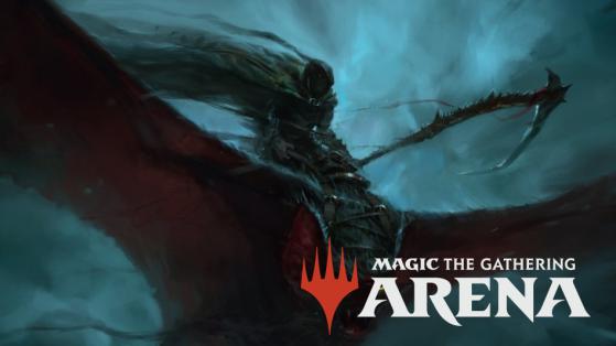 Magic Arena, le guide de l'archétype Noir pour Magic 2019