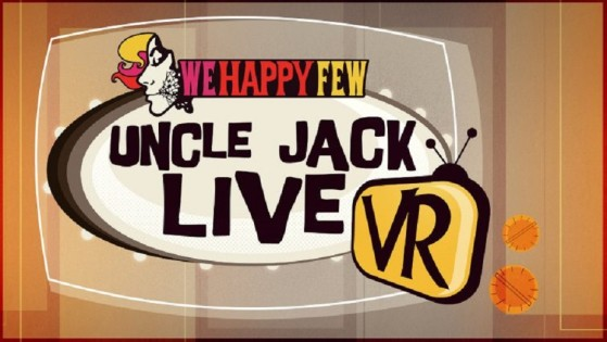 We Happy Few VR