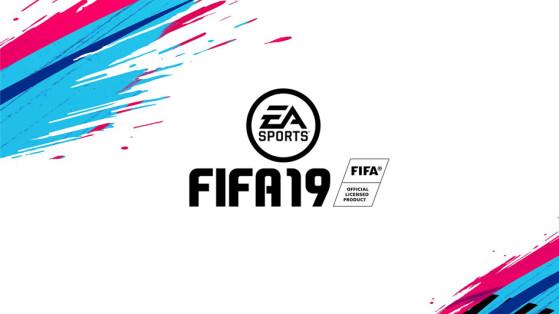FIFA 19 : bêta fermée