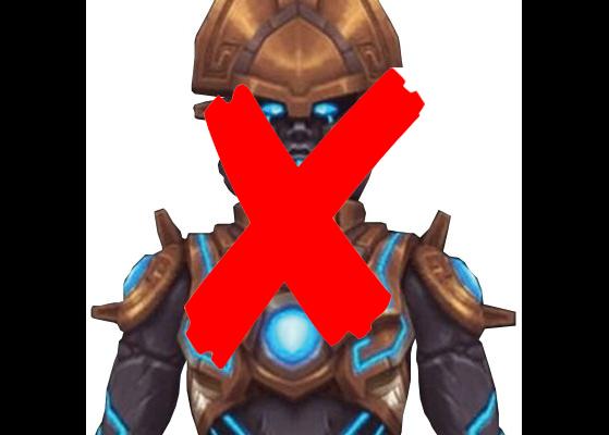 Vaincu par 3 050 guildes - World of Warcraft