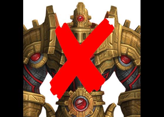 Vaincu par 5 492 guildes - World of Warcraft