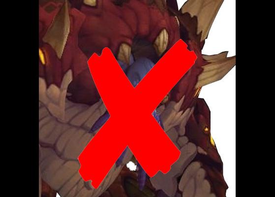 Vaincu par 56 guildes - World of Warcraft