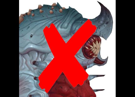 Vaincu par 14 guildes - World of Warcraft