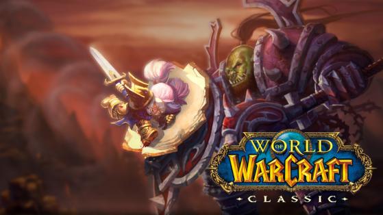 WoW Classic : Date de sortie, été 2019