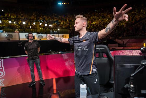 Rekkles réalisera-t-il un autre exploit cette année ? - League of Legends