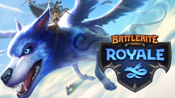Battlerite Royale : Comment le télécharger