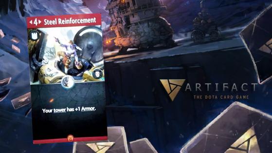 Artifact : Steel Reinforcement