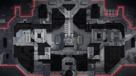 Black Ops 4 : maps, cartes multijoueur