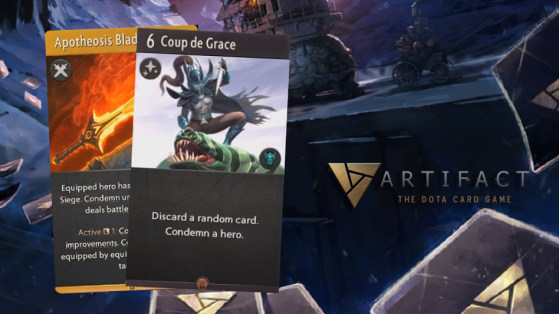 Artifact : mot-clé Condamne (Condemn)