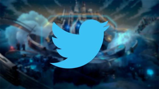Worlds 2018 : Best Of Twitter, meilleurs tweets