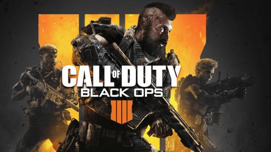 Black Ops 4 : où et comment avoir le jeu en avance ?