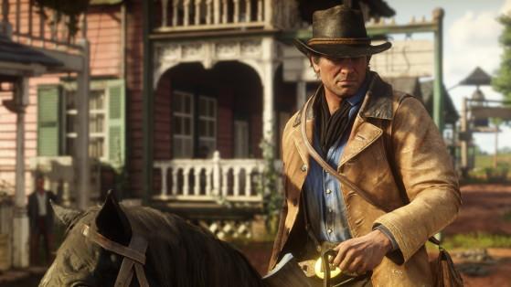 Red Dead Redemption 2 : Durée de vie
