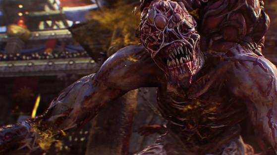 Zombie Black Ops 4 : guide du secret de IX