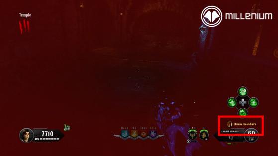 La variante incendiaire des armes pack-a-punch. - Call of Duty