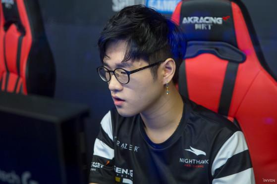 La performance de Crown aux Worlds compte parmi les pires sorties d'un midlaner Coréen dans ce tournoi - League of Legends