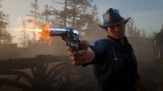 Guide Red Dead Redemption 2 : Argent, dollars, devenez riche rapidement !