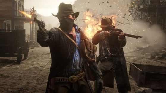 Guide Red Dead Redemption 2 : Amulettes, trinkets, craft, recette, effets