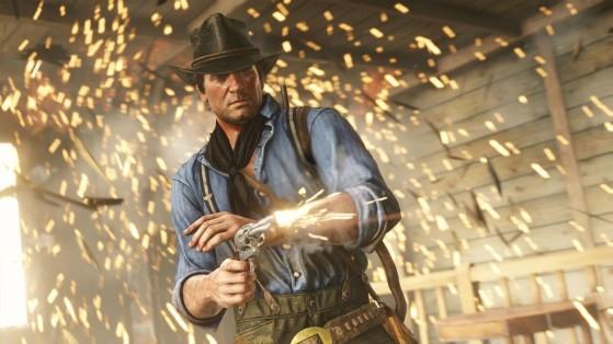 Guide Red Dead Redemption 2 : Tous les trésors, cartes, secrets, argent
