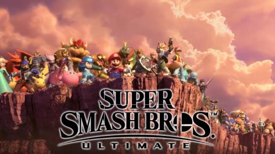 Super Smash Bros Ultimate : Mode Aventure, La Lueur du Monde