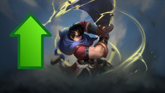 Battlerite Royale : lire le niveau en jeu, power level, points