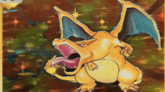 Pokémon : Acheter des cartes rares aux enchères