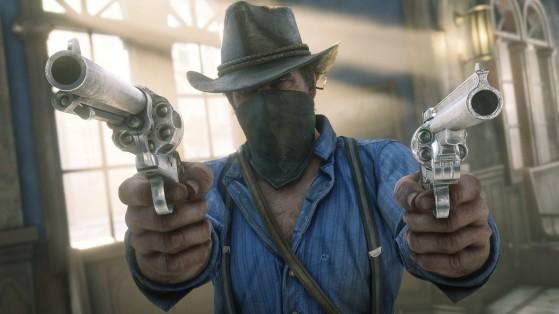 Guide Red Dead Redemption 2 : Tueur en série, serial killer, indice, secret