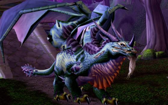 Emeriss - World of Warcraft