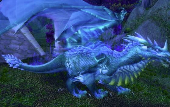 Taerar - World of Warcraft