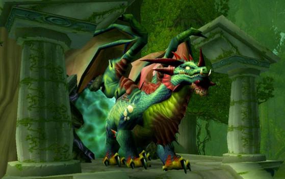 Ysondre - World of Warcraft