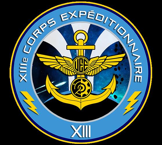 XIIIème Corps Expeditionnaire - Star Citizen