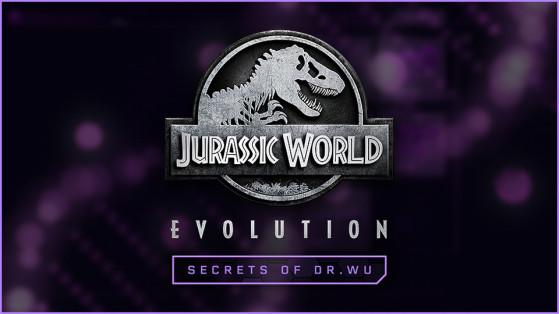 Test Jurassic World Evolution : Secrets du Docteur Wu sur PC, Xbox One, PS4