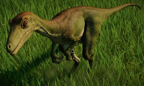 Troodon - Millenium