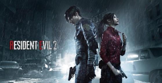 Resident Evil 2 Remake : Preview, aperçu