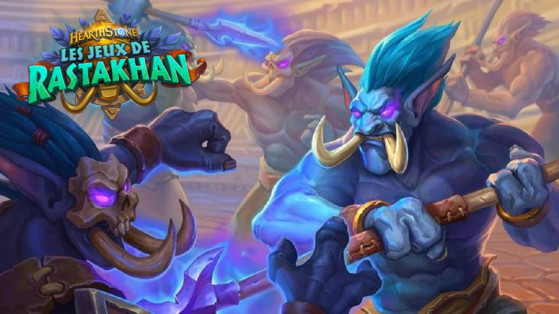 Hearthstone extension Jeux de Rastakhan : top des cartes