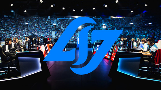 LoL - LCS NA 2019 : Counter Logic Gaming, joueurs, équipe